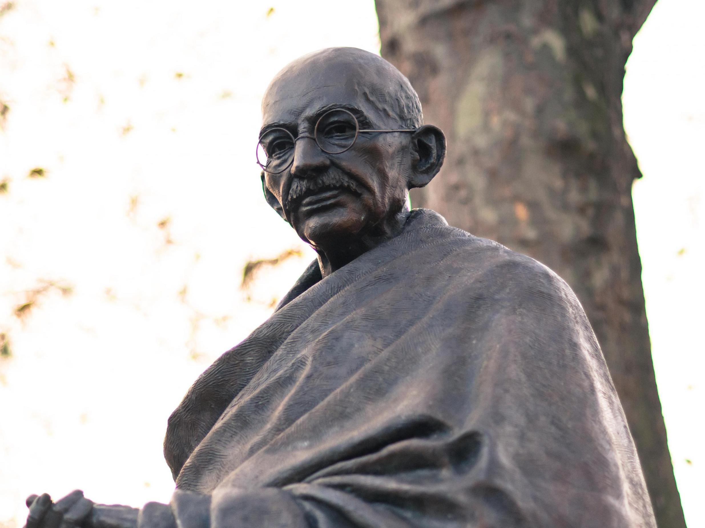 Gandhi statue removed from University of Ghana following protests ...