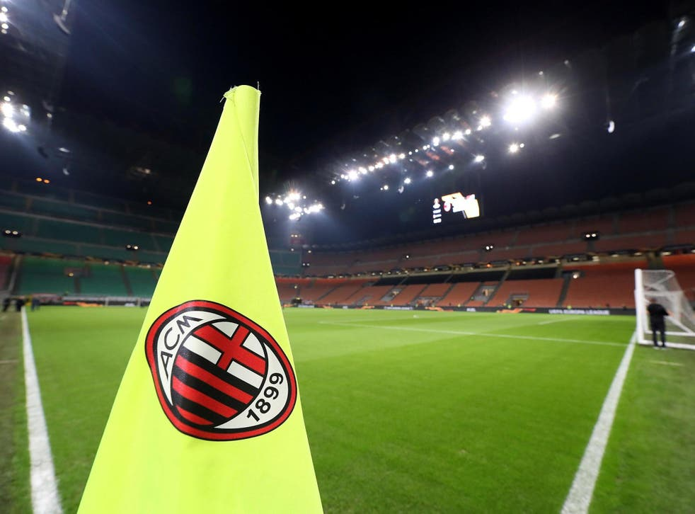 AC Milan can appeal to the Court of Arbitration for Sport