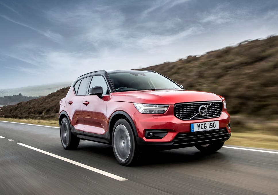 Volvo XC40 T3 car review: A classy little machine | The