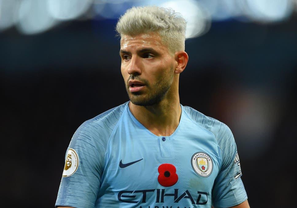 Manchester City team news: Ser...