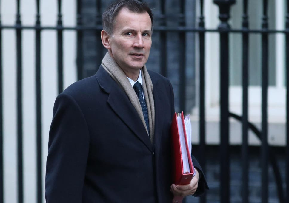 Jeremy Hunt announced the review, saying it would make recommendations on the practical steps the government can take to better support persecuted Christians