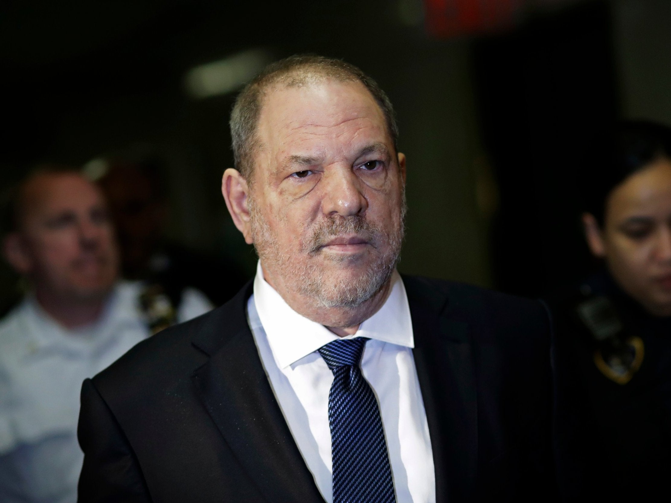 00a70b5a0c Harvey Weinstein bragged about sleeping with Jennifer Lawrence after  another actress rejected his advances, lawsuit claims | The Independent
