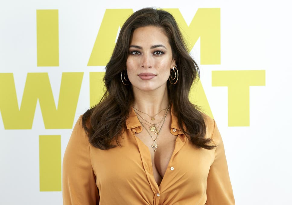 6708462f341 Ashley Graham opens up about how the  MeToo movement has affected the  fashion industry.