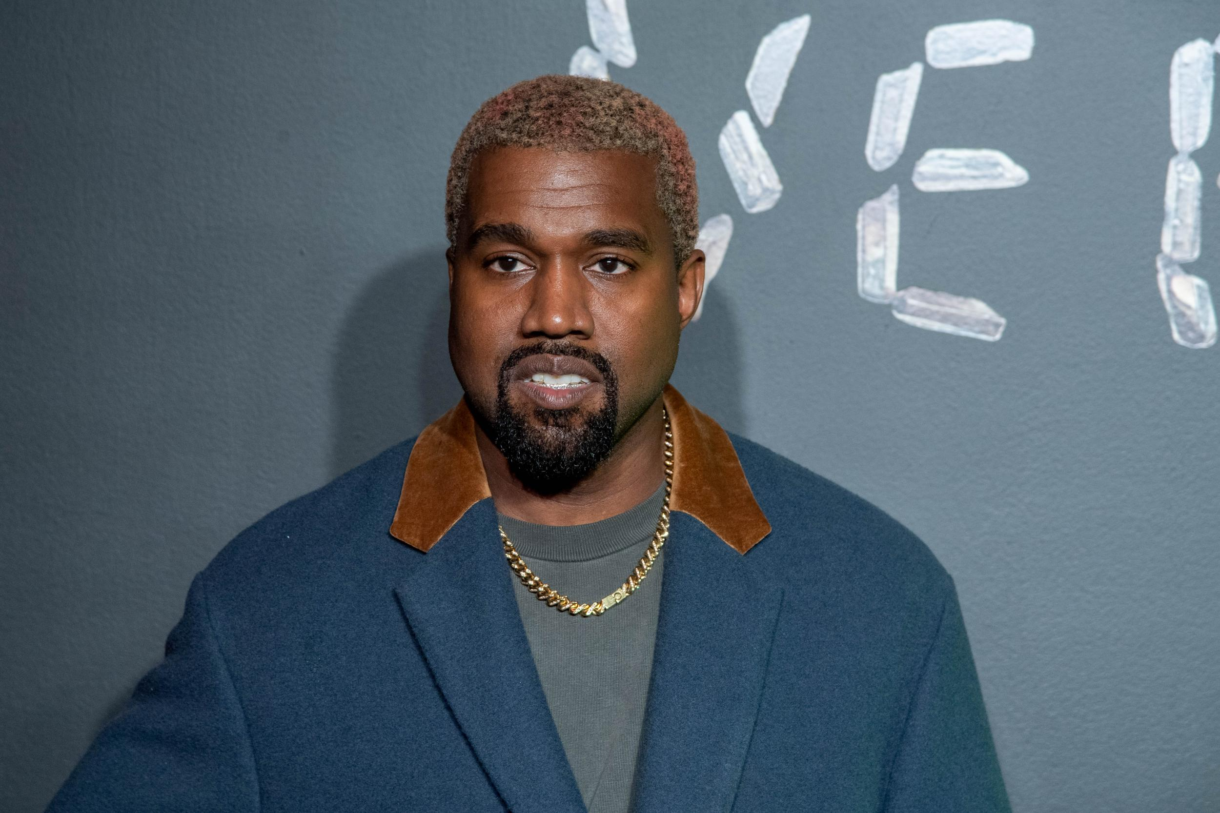 Kanye West debuts new song 'We'll Find a Way' ahead of