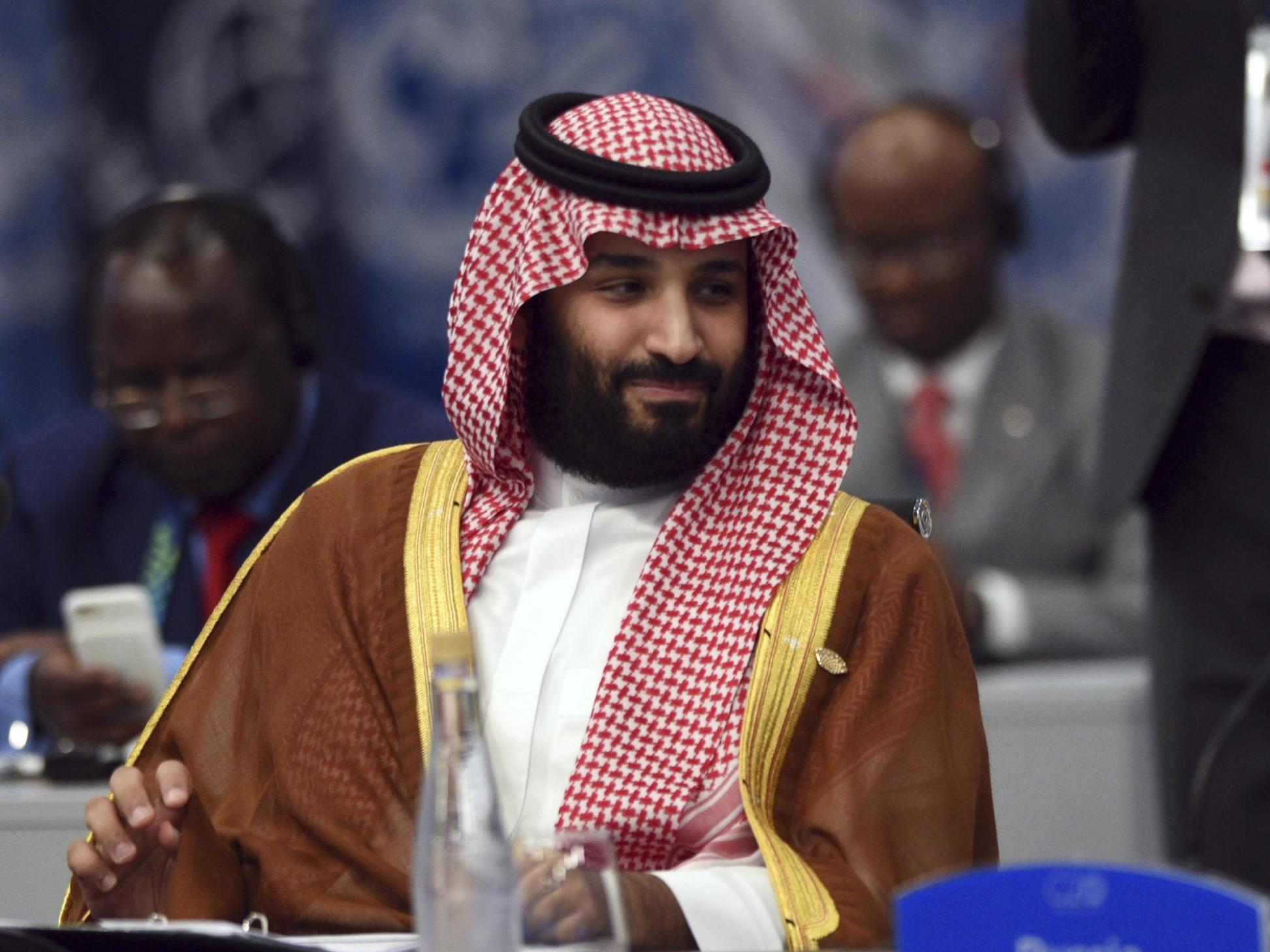 Khashoggi murder: Saudi Arabia rejects US Senate vote blaming crown prince for journalist's killing