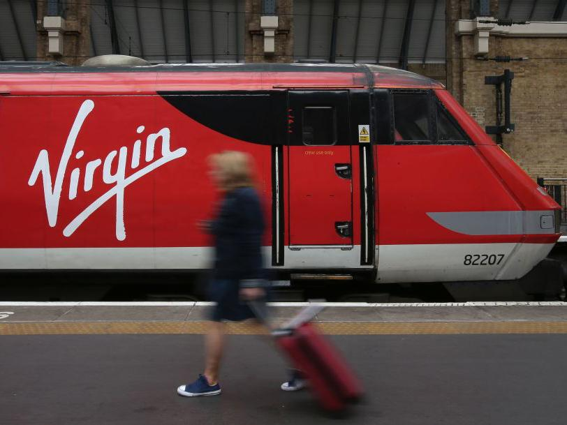 Virgin Trains is officially first UK rail operator to offer vegan-friendly menu