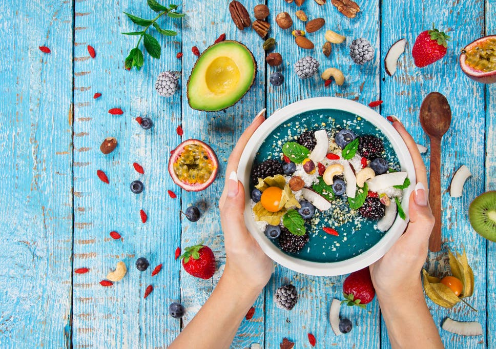 Pinterest reveals most popular health and wellness trends