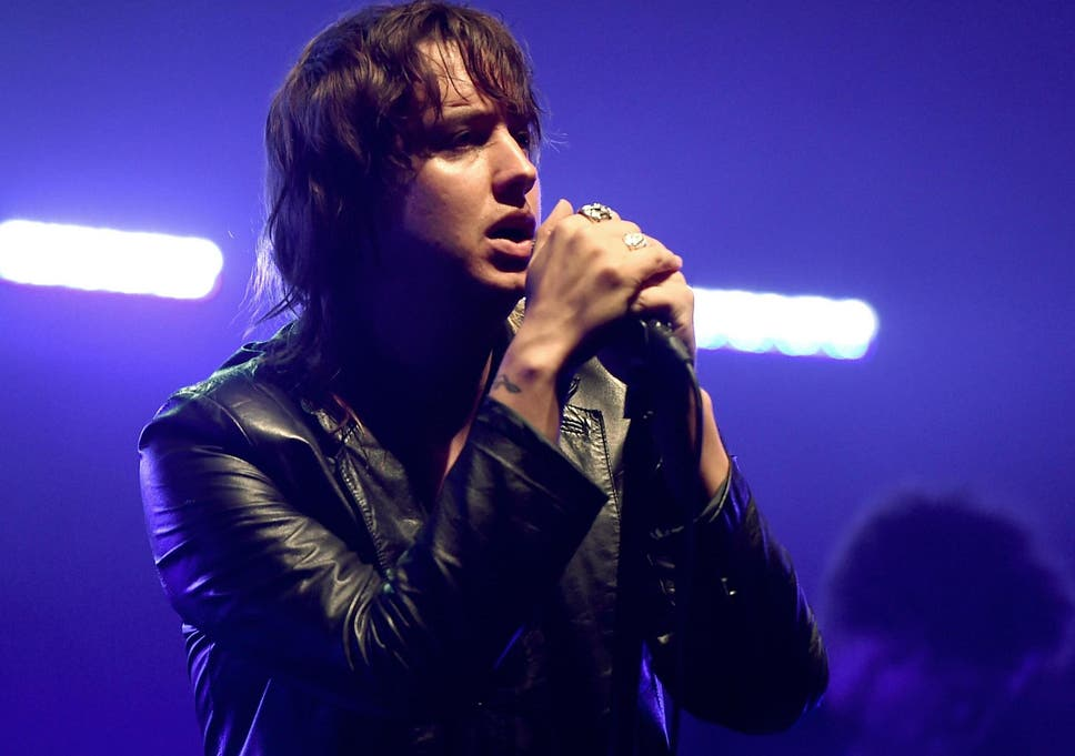 The Strokes 2019 concert: How to get tickets for the 'global