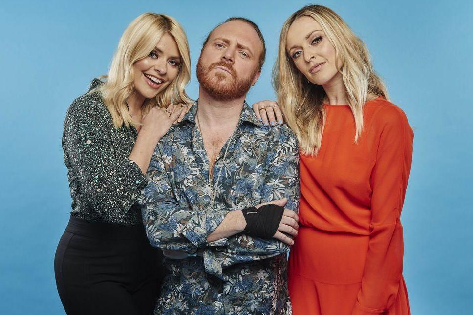 fearne cotton has quit celebrity juice after 10 years the independent