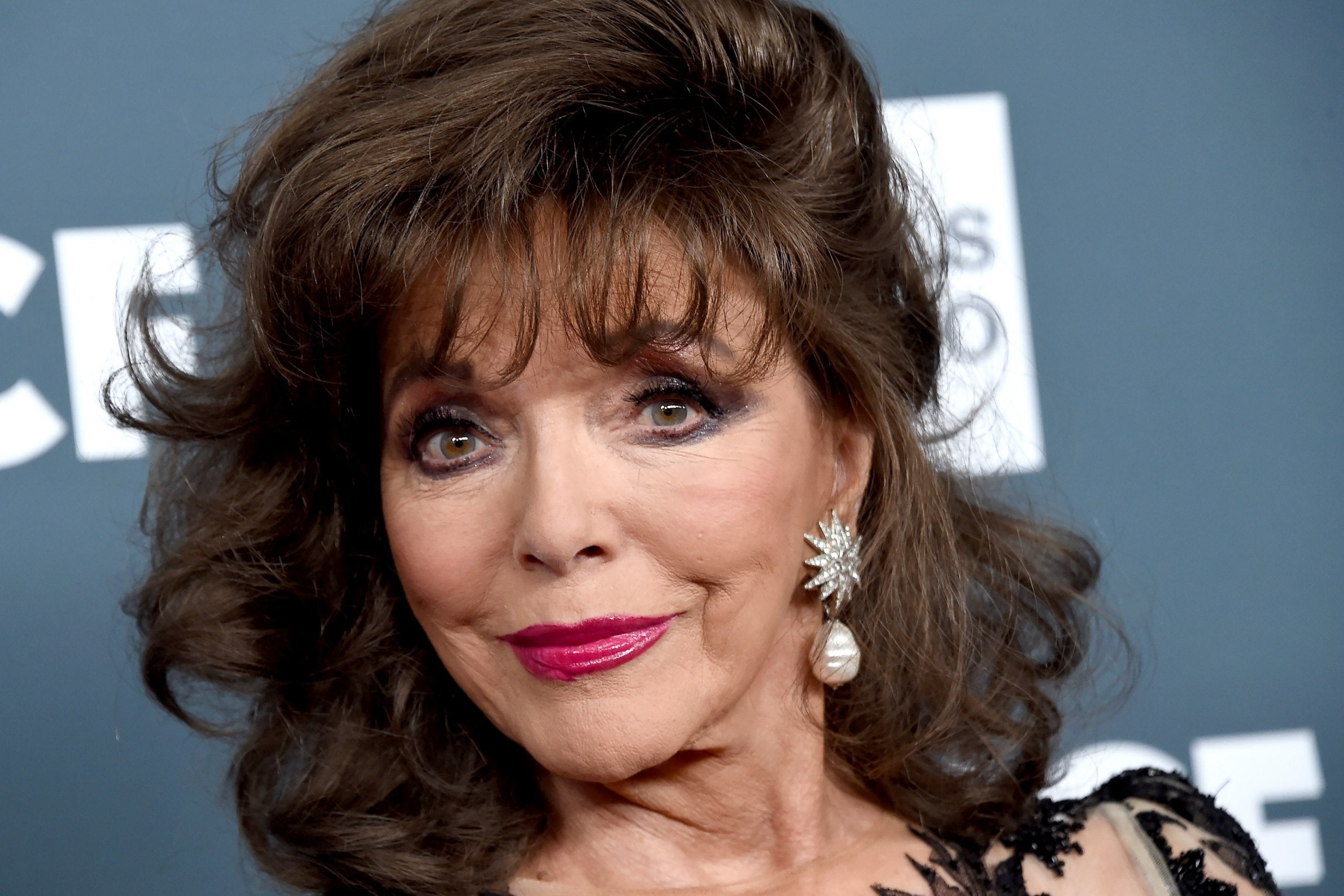 Joan Collins wikipedia