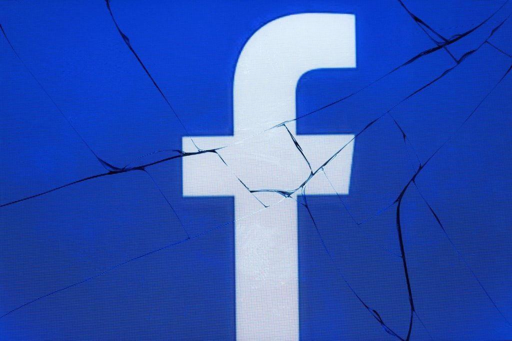 Facebook 'log out' boycott underway after alleged black voter suppression