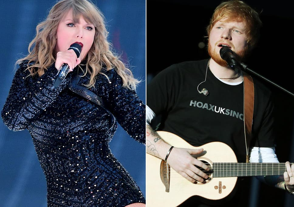 Ed Sheeran's Divide tour earned more in 2018 than any other