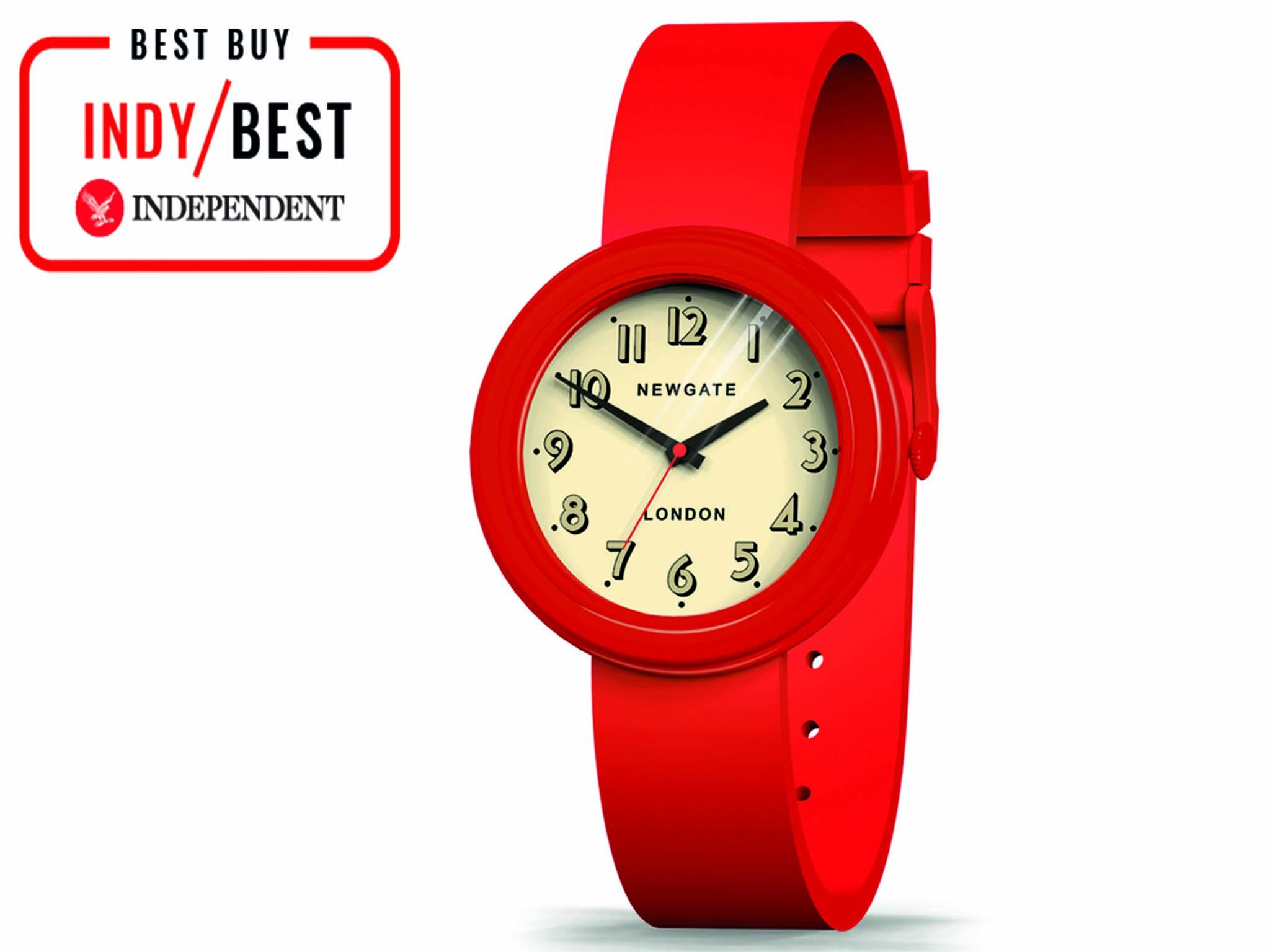 03613be97f 12 best watches for women | The Independent