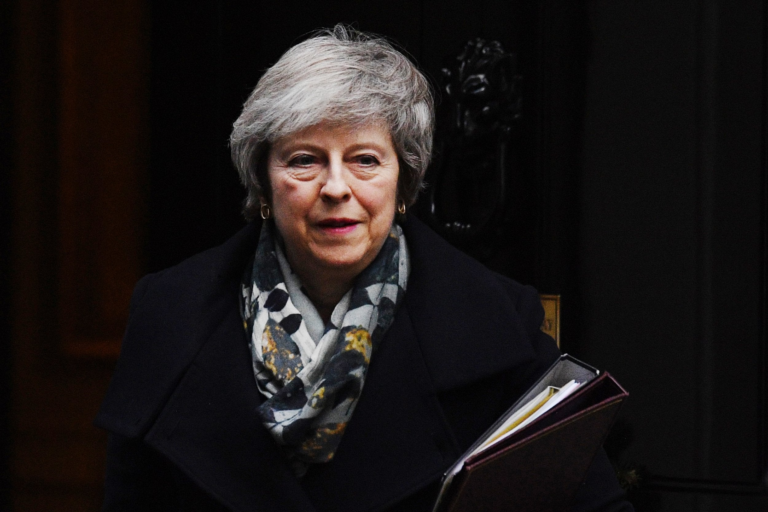 Theresa May's Brexit deal poses a threat to human rights – we aren't talking about this enough