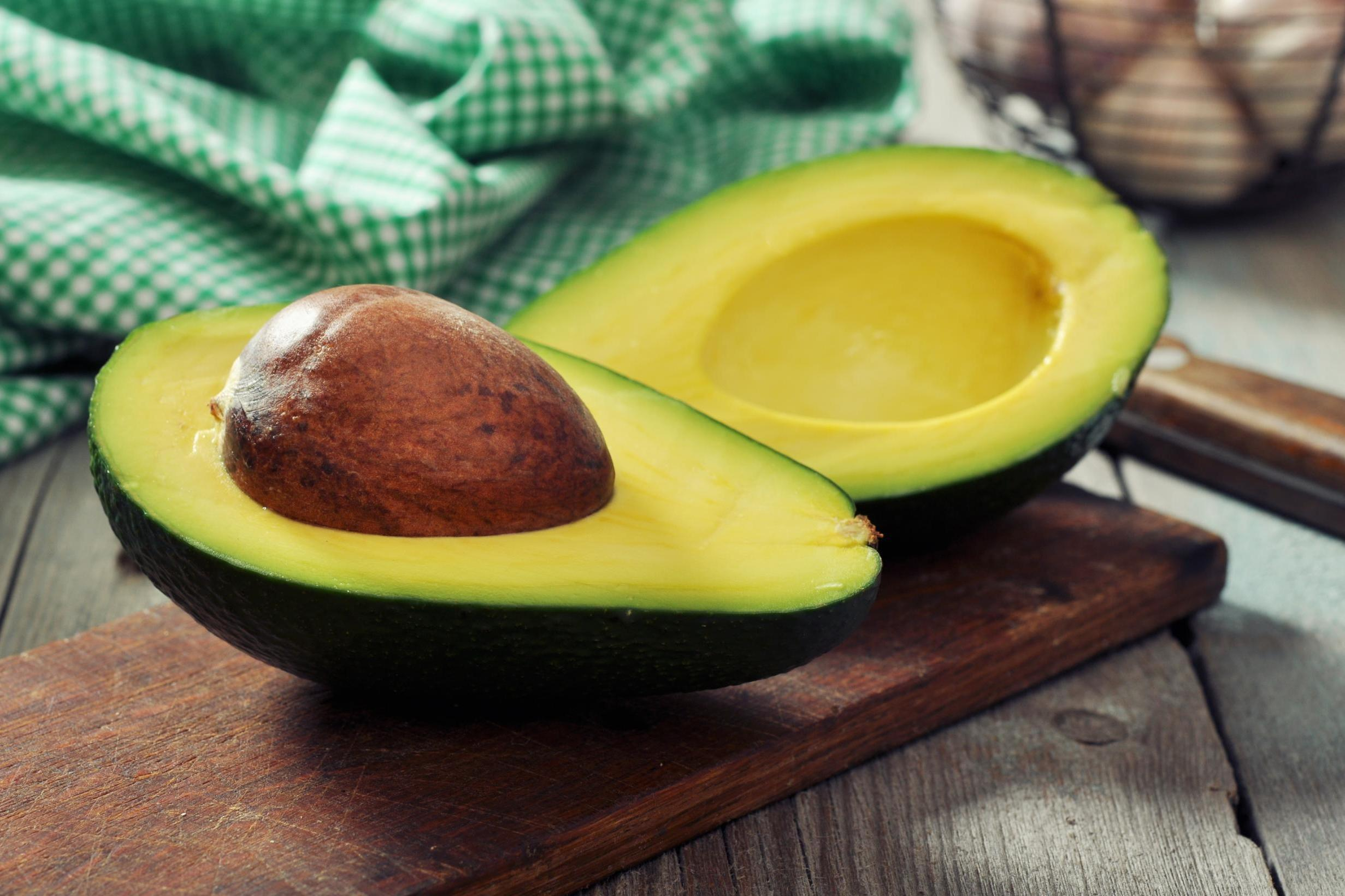 You should be washing avocados to protect from bacteria, FDA says