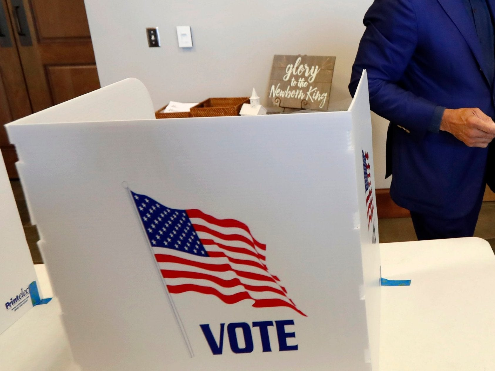 Florida Republicans push ahead with bill to 'undermine voters' who approved restoring voting rights to ex-felons