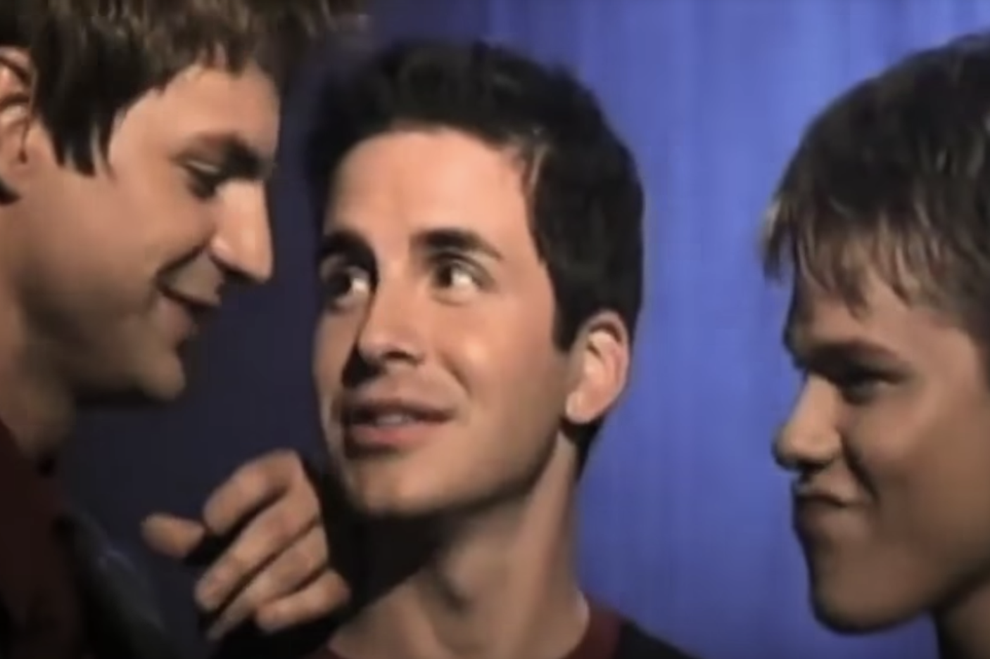 Queer As Folk Reboot Remake Of Iconic Show To Tackle Gay