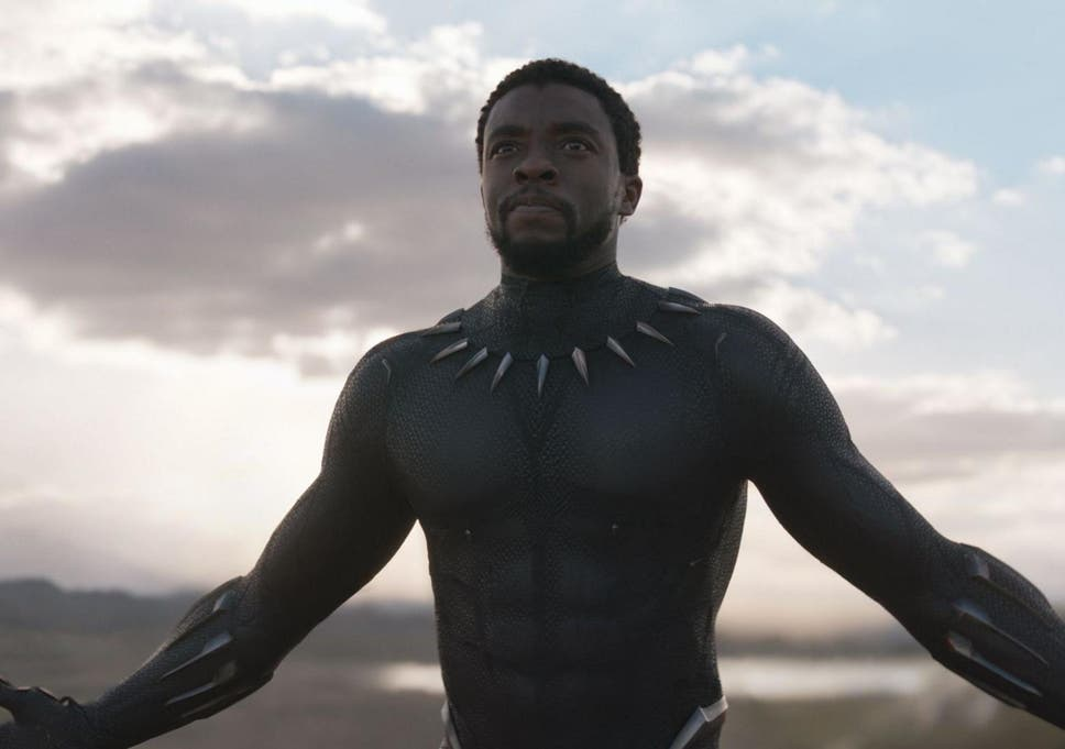 217056c600e Forever 21 sparks outrage by modelling  Black Panther  Wakanda top on white  man.