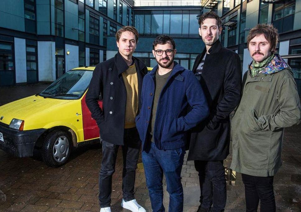 The Inbetweeners Reunion First Official Look At New Year S Day