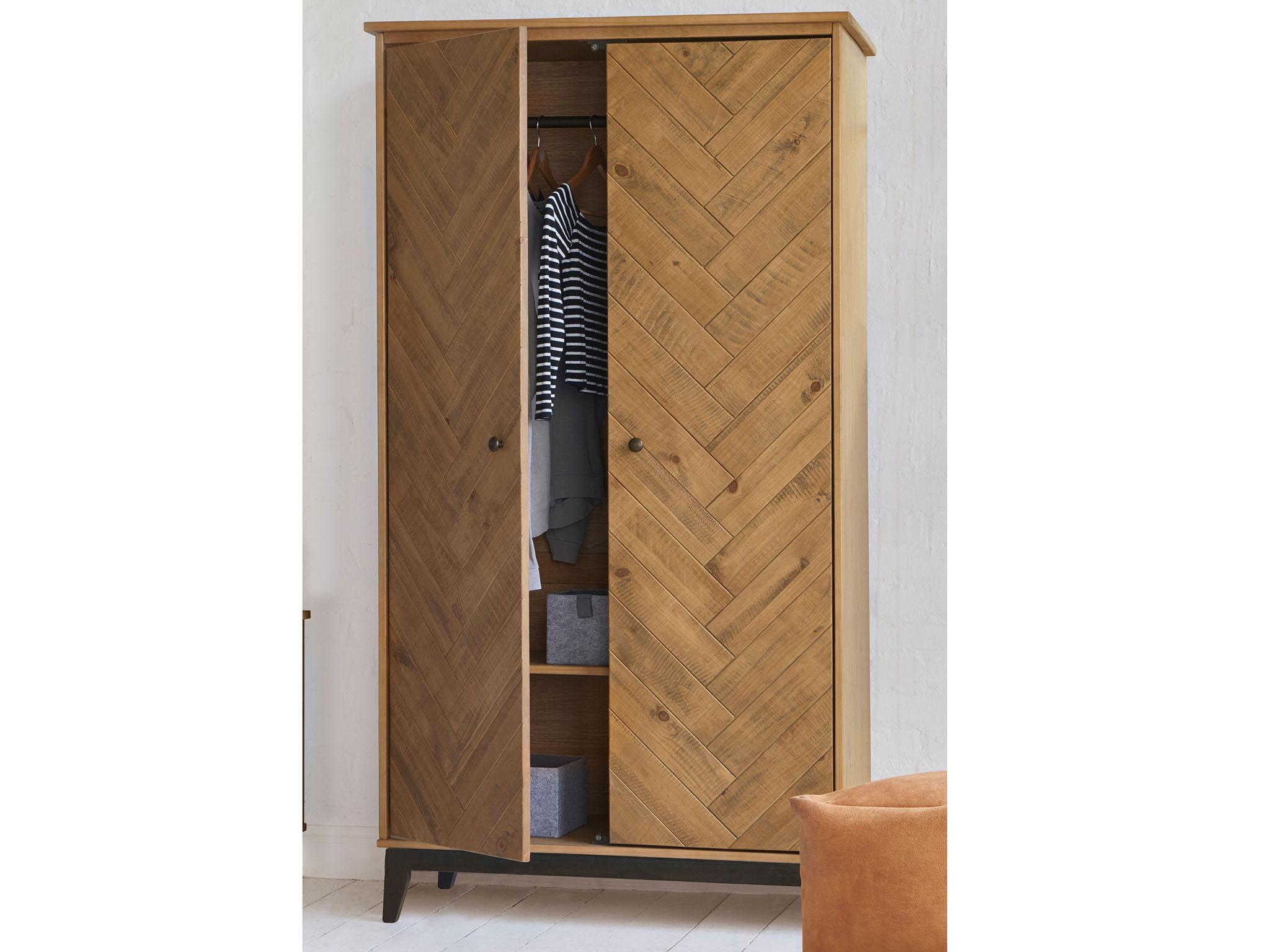 new styles f594e 00cd9 10 best wardrobes | The Independent