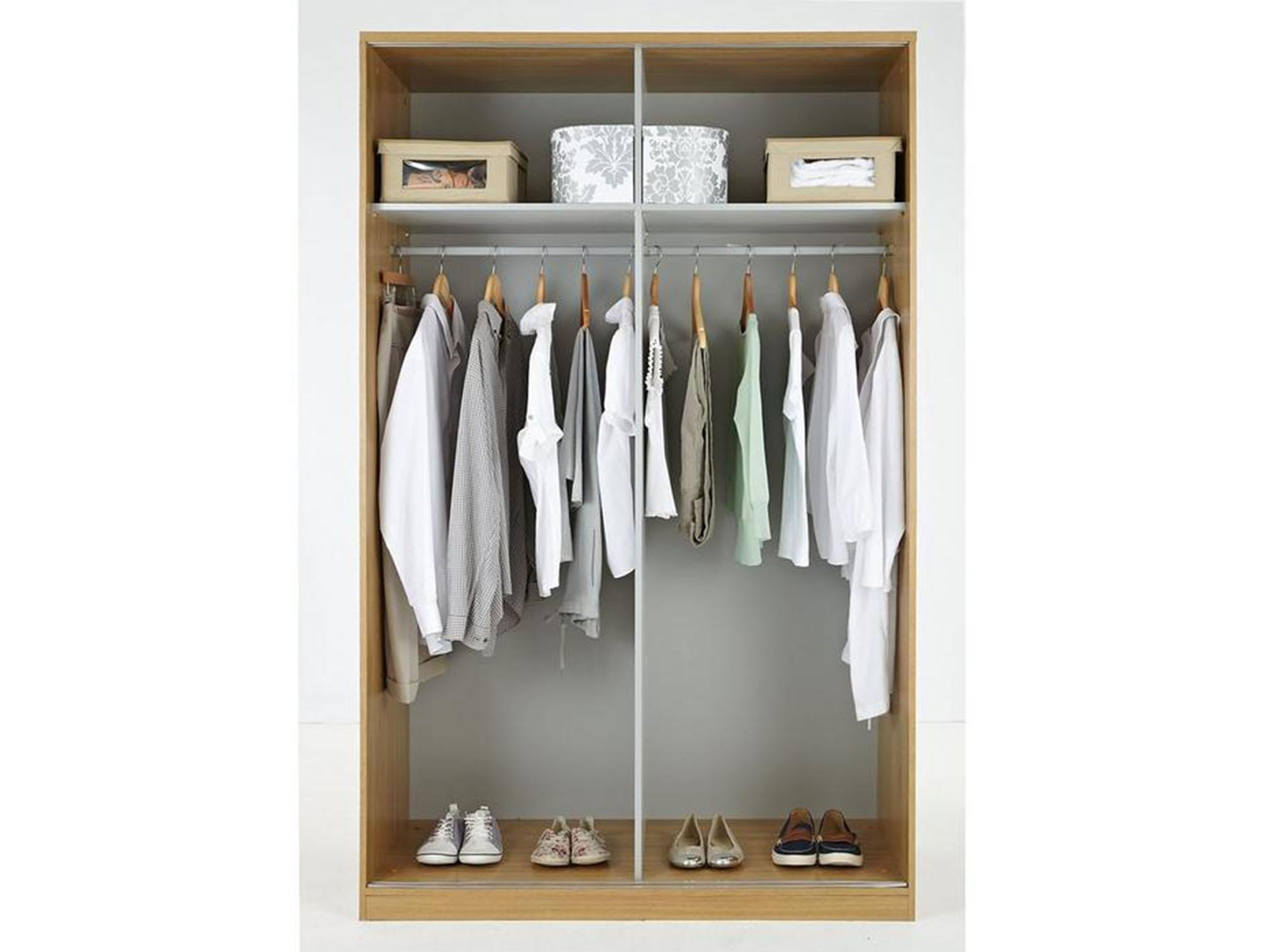 new styles d43fe cee42 10 best wardrobes | The Independent