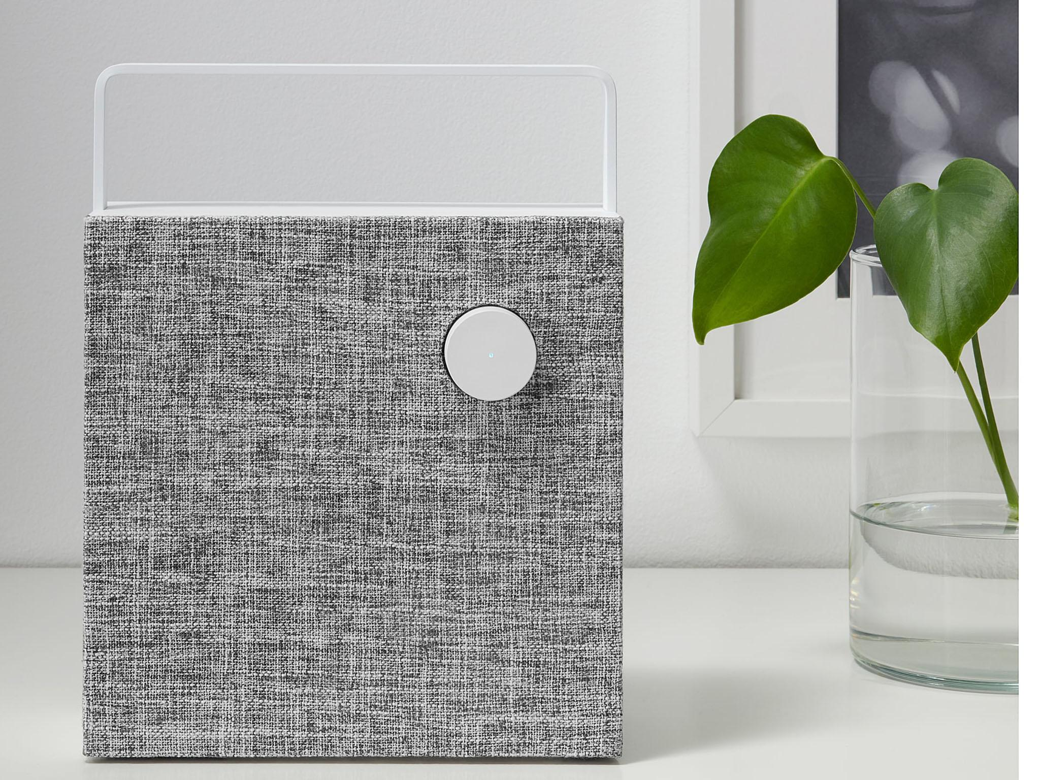 10 Best Bluetooth Speakers The Independent Home Stereo Speaker Wiring Diagrams On Whole House Audio Ikea Is Far From First Name To Spring Mind When It Comes Products But Its Eneby Are A Surprisingly Competent Entry