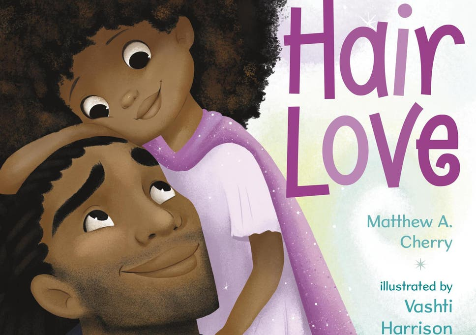 Writer Reveals Cover Of Children S Book Celebrating Natural Black