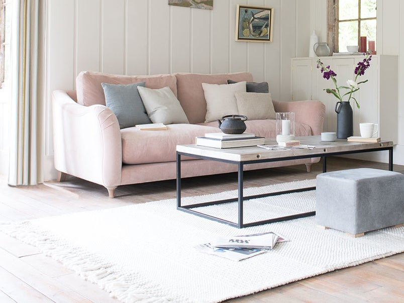 8 Best Two Seater Sofas The Independent The Independent