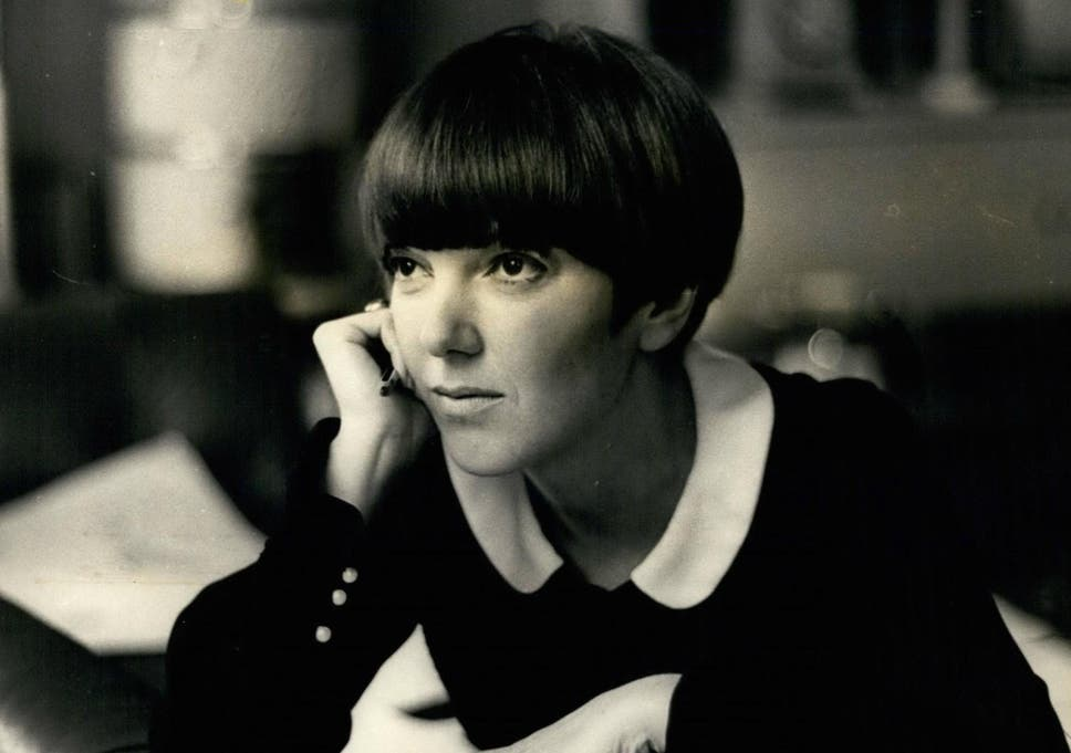 e25d219a22 More than just a miniskirt: Two exhibitions reveal how Mary Quant ...