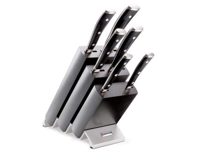 6 Best Kitchen Knife Sets The Independent The Independent