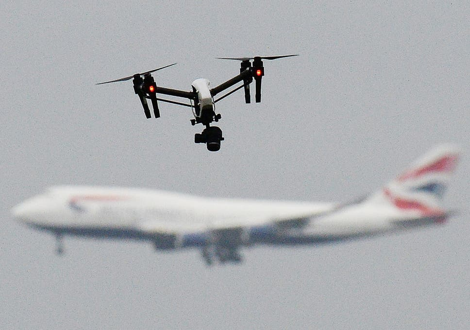 Drone laws: What are the rules of owning, flying and
