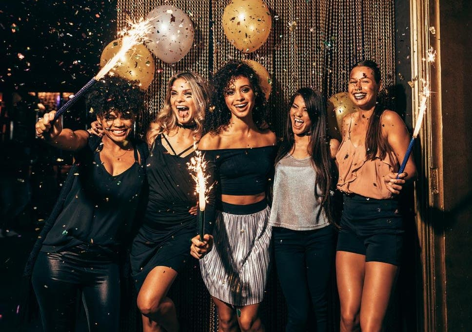 5603978c568f Outfit ideas for every New Year's Eve event | The Independent