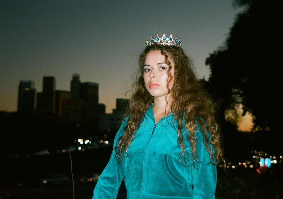 Nilüfer Yanya interview: 'I get imposter syndrome a lot'   The