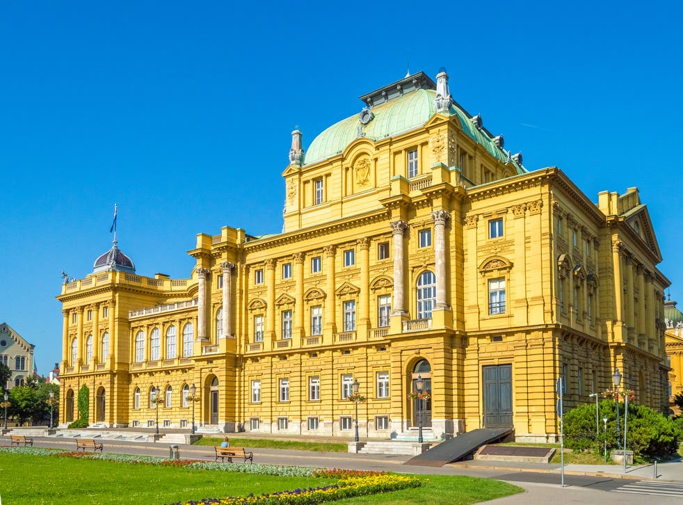 Zagreb City Guide Where To Eat Drink Shop And Stay In Croatia S Capital The Independent The Independent