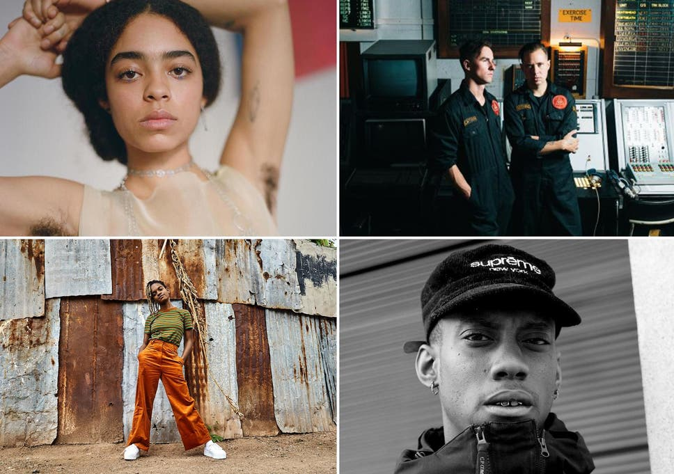 Ones to watch 2019: 20 musicians to look out for in the new