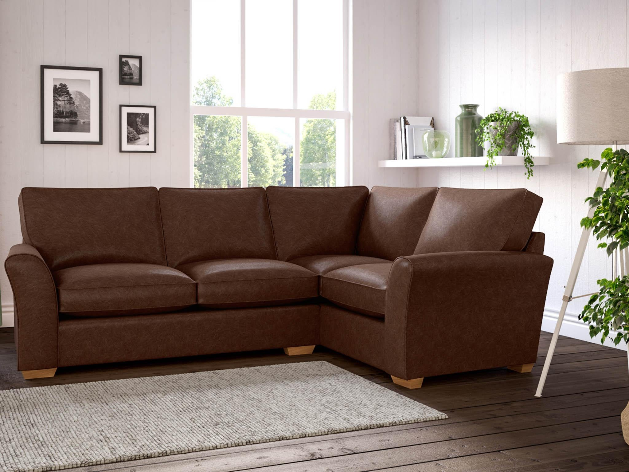Admirable 10 Best Leather Sofas The Independent Frankydiablos Diy Chair Ideas Frankydiabloscom