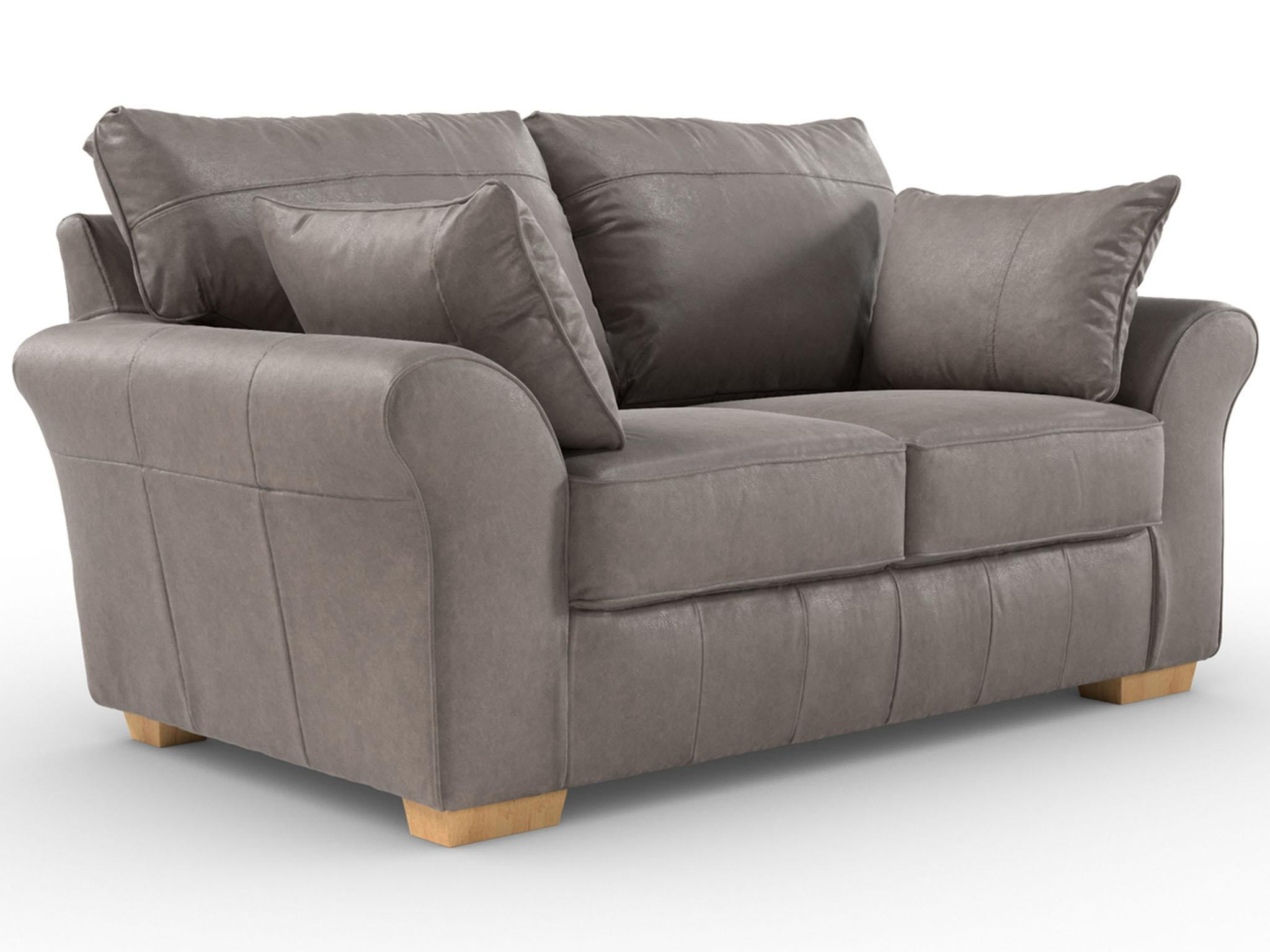Enjoyable 10 Best Leather Sofas The Independent Onthecornerstone Fun Painted Chair Ideas Images Onthecornerstoneorg