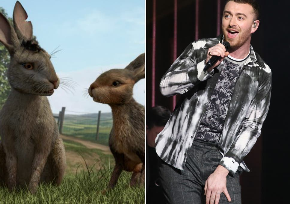 Sam Smith, 'Fire on Fire' review: Watership Down song sounds
