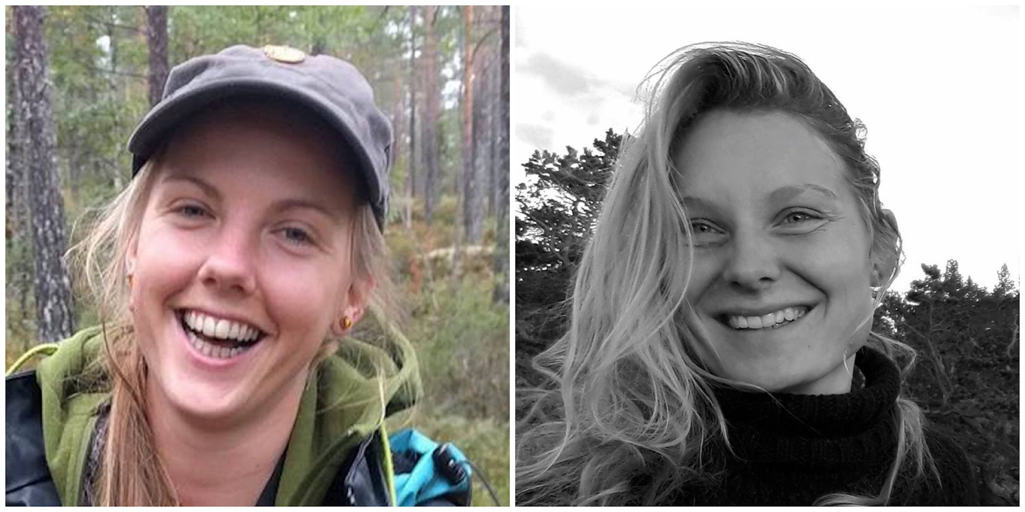 Suspects in killing of two Scandinavian tourists in Morocco