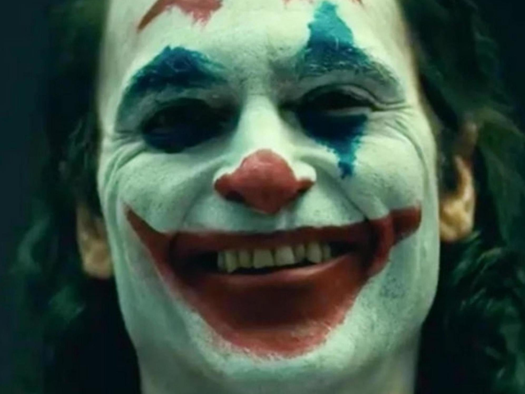 The new Joker movie provides a depressing glimpse at the future of cinema