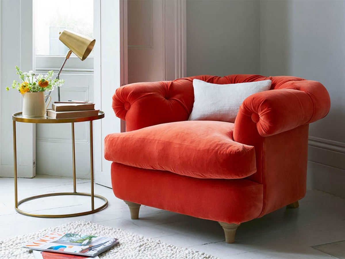 6 best armchairs  The Independent  The Independent