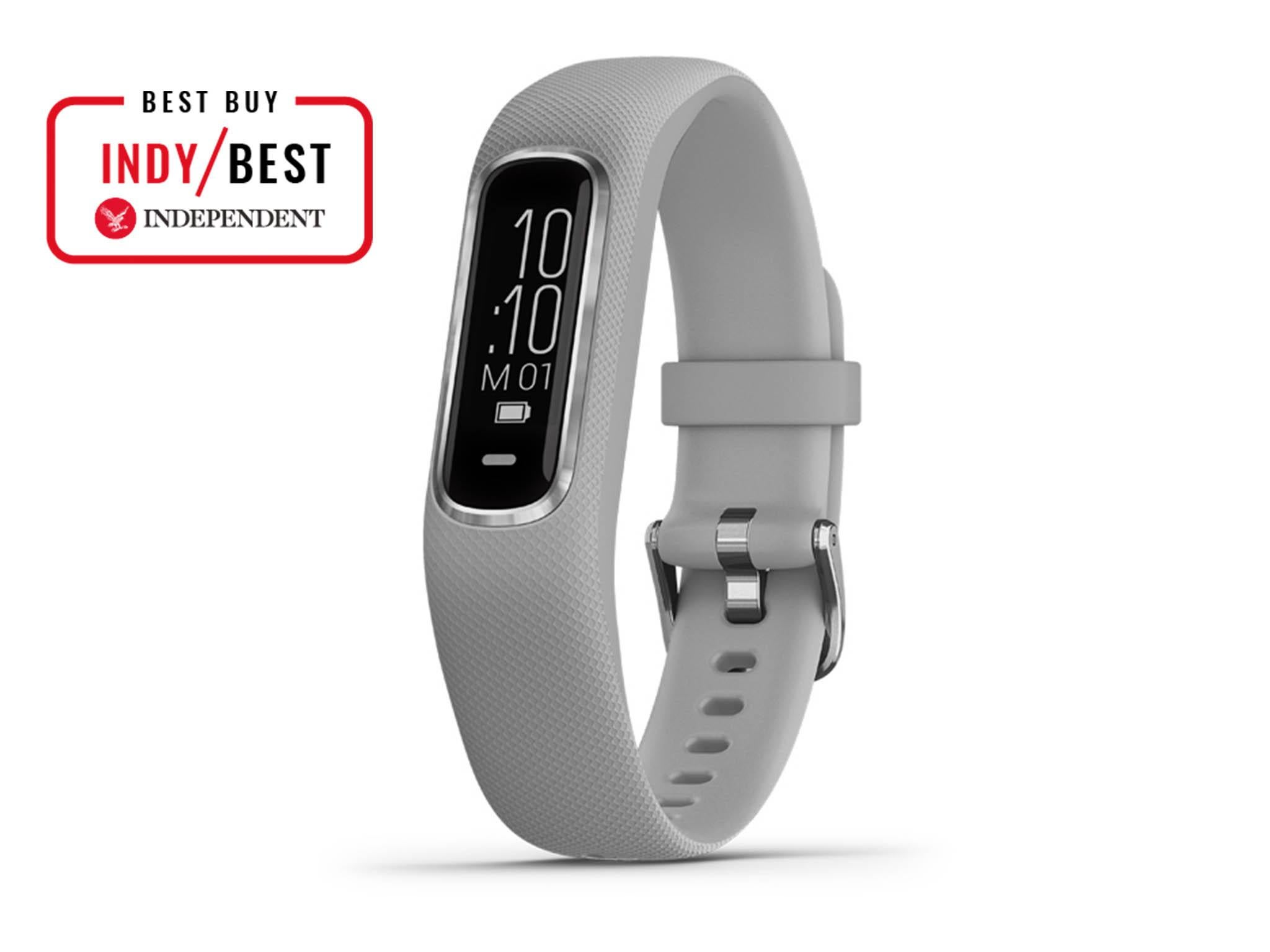 10 best fitness trackers | The Independent