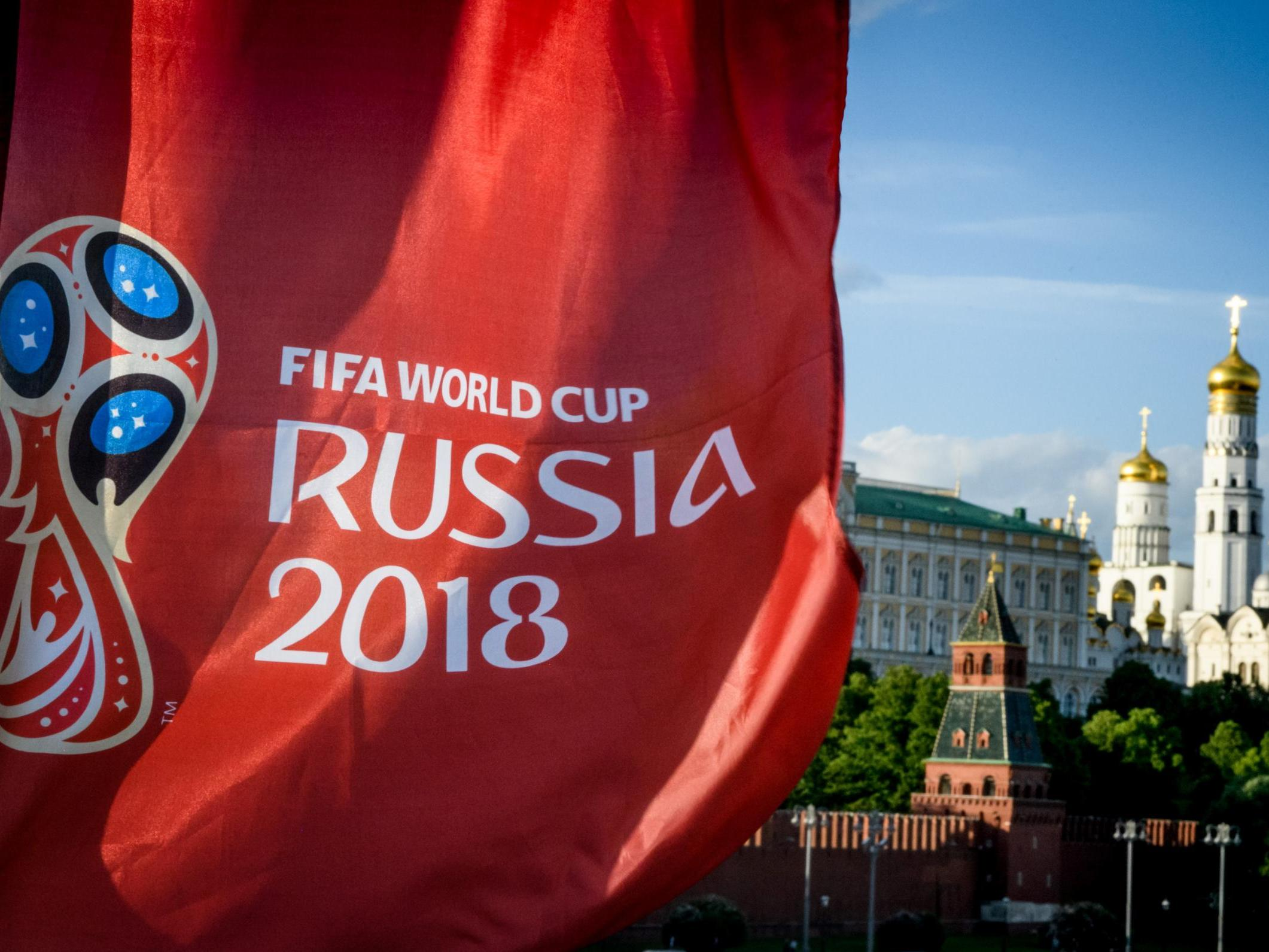 More than 3 5 billion people watched 2018 World Cup, says Fifa | The