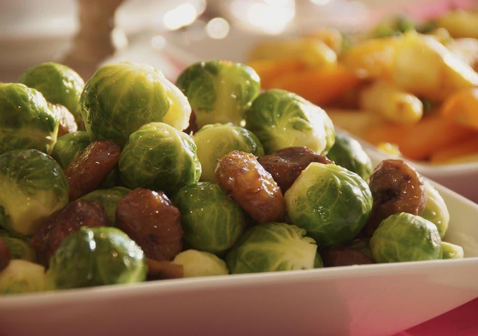 Vegan Chef Shares Her Tips For Plant Based Christmas Dinner Recipes