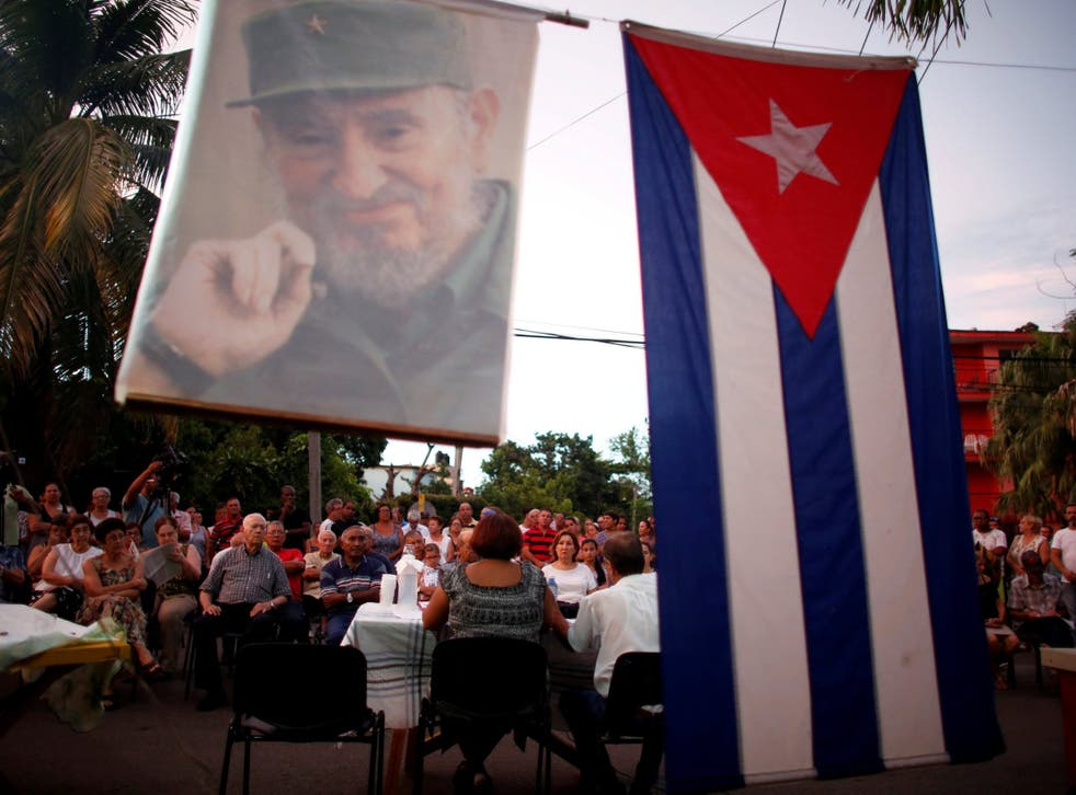 Cuba is rewriting its constitution to update a Soviet-era one - for example, by acknowledging private property and allowing the possibility for same-sex marriage