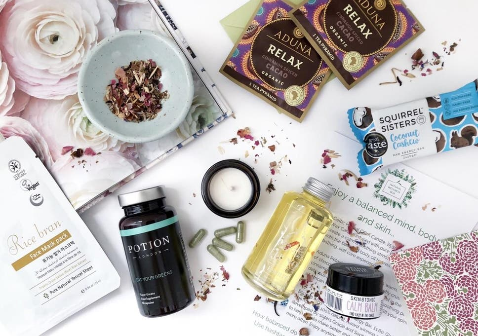 The 9 best vegan subscription boxes in the uk.