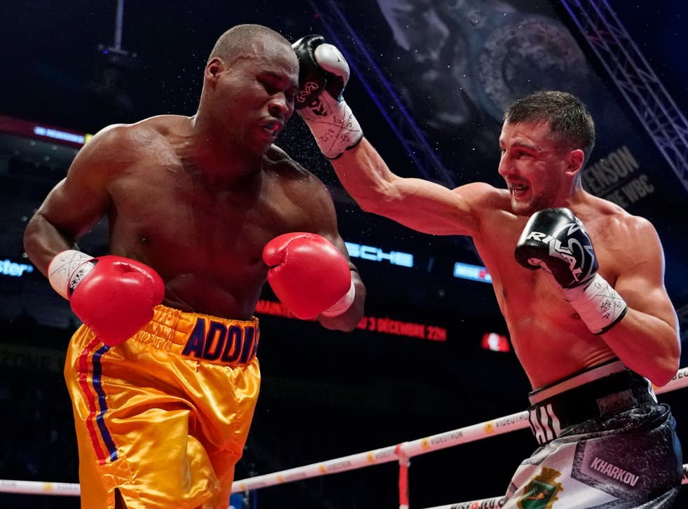 Adonis Stevenson (left) is awake and out of his three-week coma, according to his girlfriend