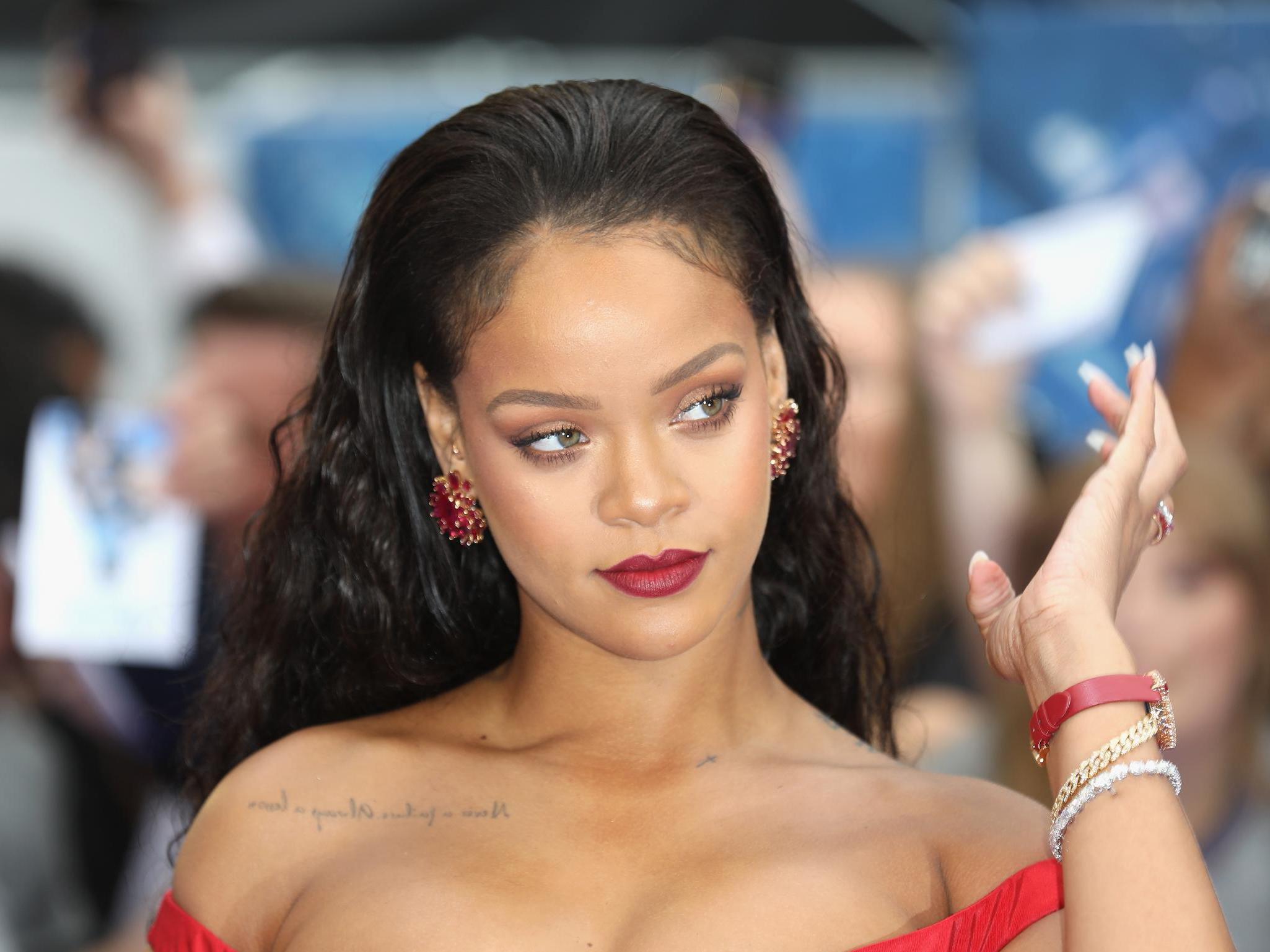 Rihanna nude (45 images) Leaked, Facebook, cameltoe