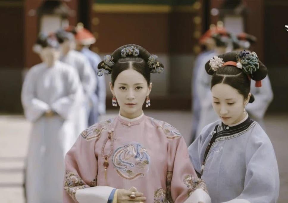 Story of Yanxi Palace is the most googled show of 2018 | The