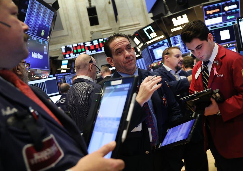 US treasury secretary calls CEOs of six biggest banks as